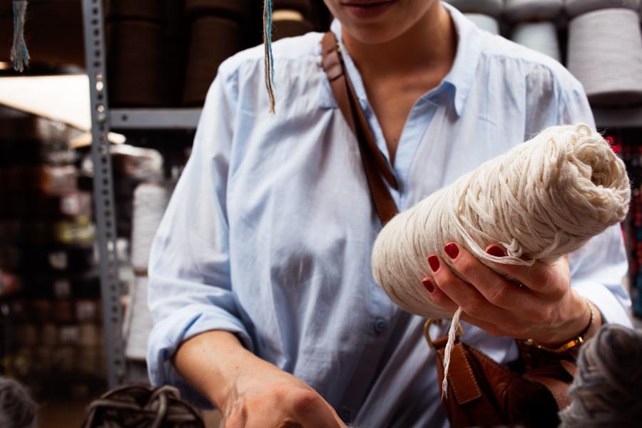 LNBeanies yarn